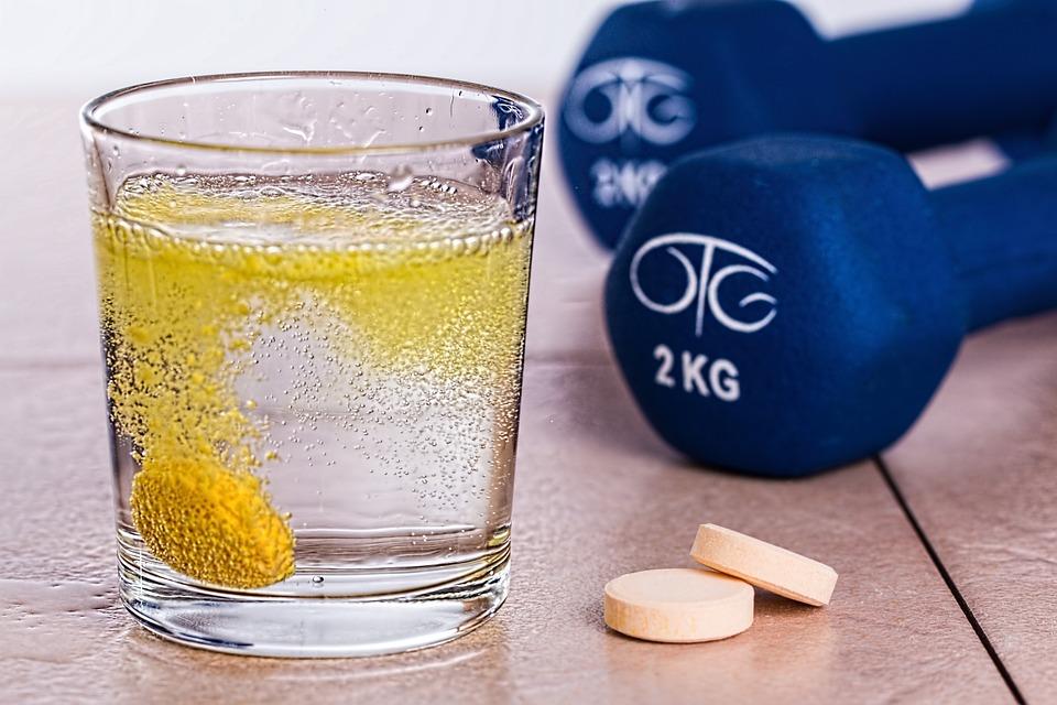Vitamina B e sua importância