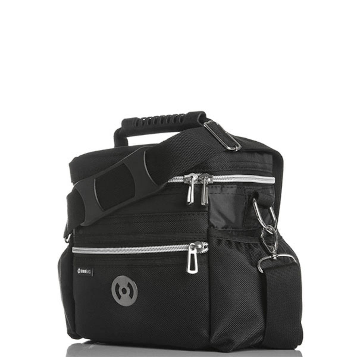 35bb2acd8 Bolsa Térmica Iron Bag Mini Pop Preta - Bolsa Térmica Fitness