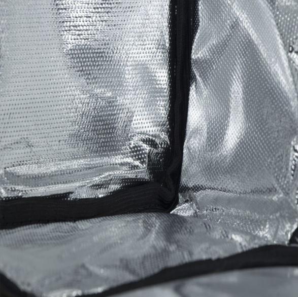 8be059b97 Mochila Térmica 2GoBag Baby Back Urban - Bolsa Térmica Fitness